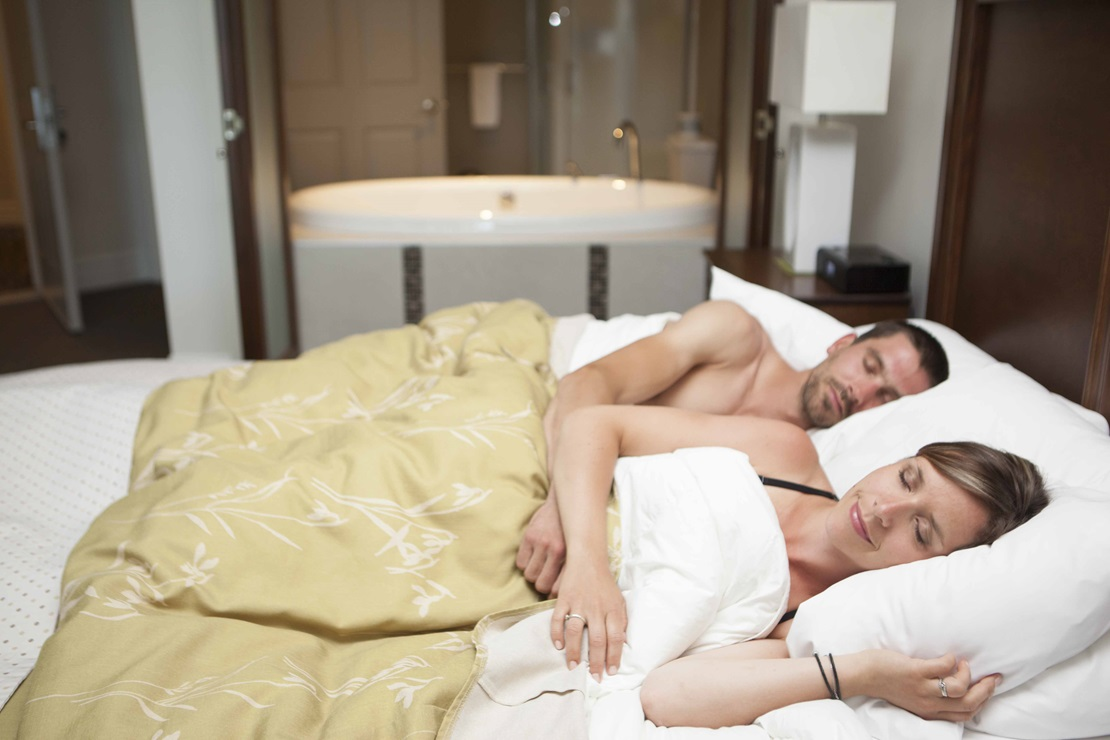 5-NIGHT PROMO PACKAGE WITHOUT HOUSEKEEPING