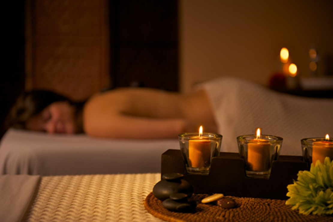 Adventure and Healthy break spa package